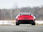 Ferrari 599 GTO - 2011