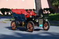 Cadillac Model S - 1908