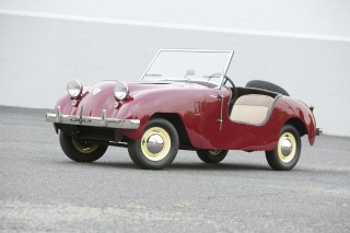 Crosley Hotshot Roadster – 1949