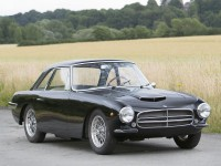 OSCA 1600 GT Coupe Touring - 1961