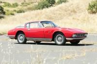 Maserati 3500 GT Coupe Speciale - 1962