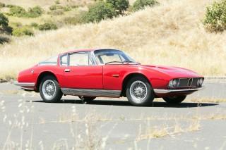 Maserati 3500 GT Coupe Speciale – 1962