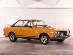 FIAT 124 Sport Coupe – 1976