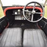 Alfa Romeo RLS Tourer - 1923