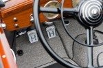 Horch 853 Sport Cabriolet - 1938