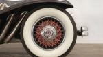 Duesenberg Model SJ Continental Touring - 1934