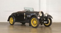 Bugatti Type 40 - 1929
