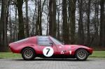 Alfa Romeo Giulia TZ Prototipo Berlinetta - 1965