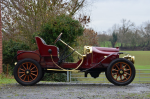 Sizaire & Naudin Type F1 8 HP Sport - 1908