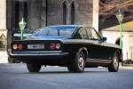 Bentley T Series Coupe Speziale Coachwork by Pininfarina - 1968