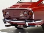 Fiat Abarth OT 1300 / 124 Coupe - 1966