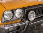 FIAT 124 coupe - 1976