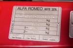 Alfa Romeo 75 1.8 i.e Turbo Evoluzione - 1986