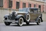 Mercedes Benz 630 K Castagna – 1929