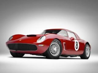 Iso Rivolta Daytona – 1966