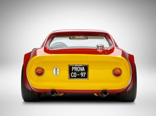 Iso Rivolta Daytona - 1966