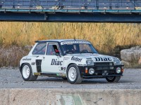 Renault 5 Turbo Group 4 - 1982