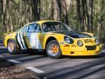 Alpine Renault A110 - 1965
