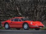 Ferrari Dino 206 GT – 1968