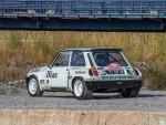 Renault 5 Turbo Group 4 - 1982