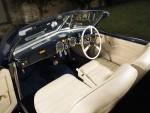 Bristol 400 Cabriolet Pininfarina - 1947