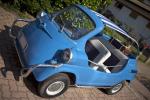 BMW Isetta 600 Moretti - 1958