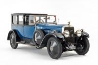 Hispano Suiza H6B - 1924