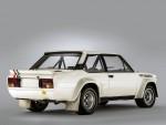 Fiat Abarth Rally 131 Supermirafiori Group 4 - 1978