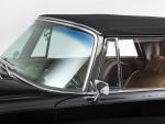 Mercedes Benz 220 SEB Cabriolet - 1963