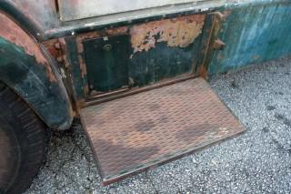 Studebaker House Car - 1929