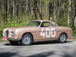 Alfa Romeo 1900C Sprint Supergioiello – 1953