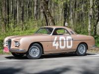 Alfa Romeo 1900C Sprint Supergioiello - 1953