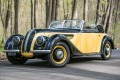 BMW 327 Sport Cabriolet - 1938