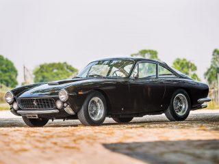 Ferrari 250 GTL – 1964