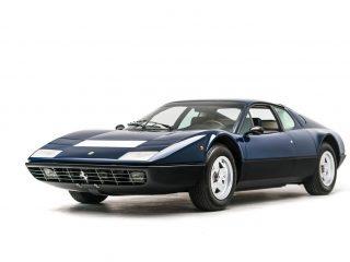 Ferrari 365 GT4 BB – 1975