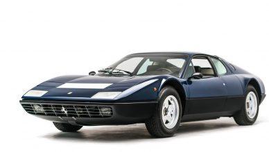 Ferrari 365 GT4 BB - 1975