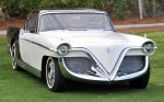 Cadillac Die Valkyrie – 1956