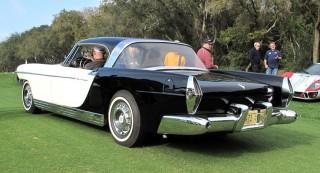 Cadillac Die Valkyrie - 1956