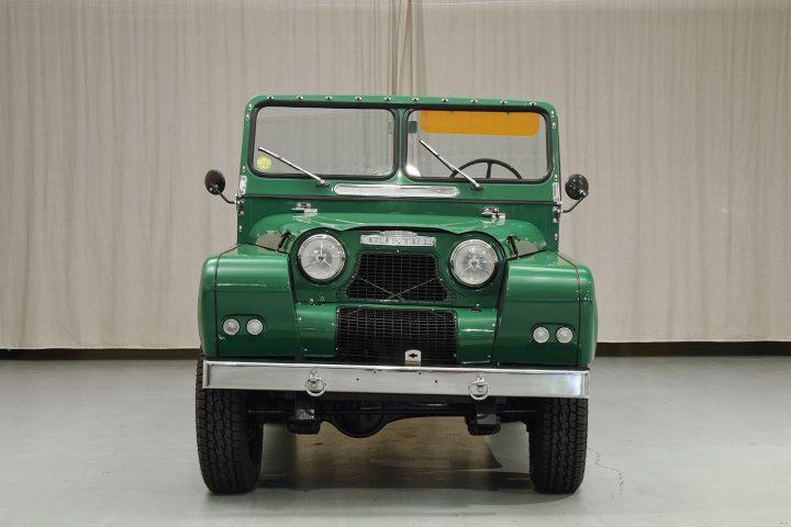 Austin Gipsy 4x4 - 1964