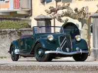Citroen Traction Avant 15 CV Roadster - 1939
