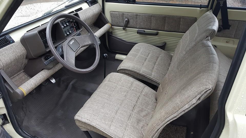 Fiat Panda 30 1983