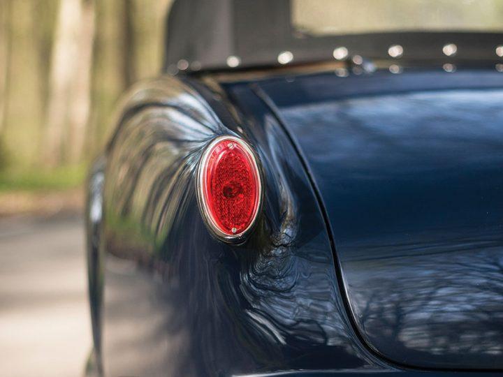Lancia Aurelia B24S Convertibile