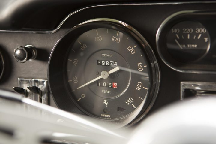 Ferrari 275 GTB/6C - 1966