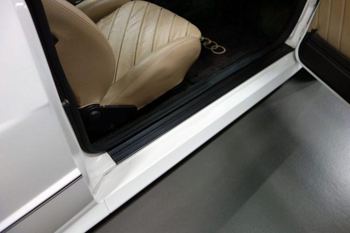 Audi Quattro 21
