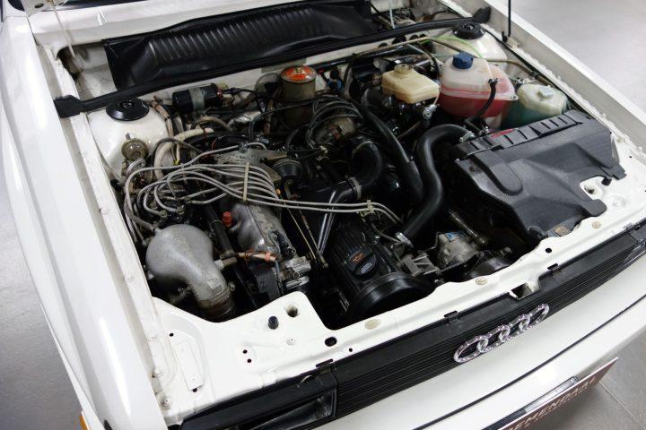 Audi Quattro 22