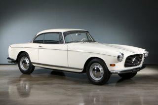 BMW 503 Coupe Ghia-Aigle – 1956