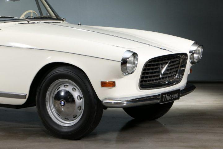 BMW 503 Coupe Ghia-Aigle - 1956