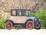 Detroit Electric Brougham – 1920