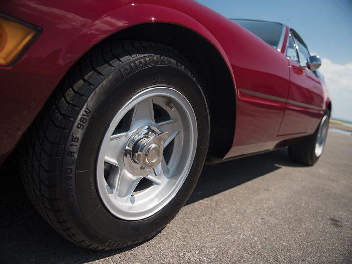 Ferrari 365 GTB4 Daytona Berlinetta - 1973