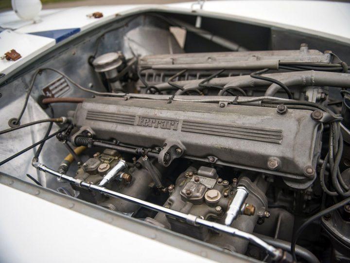 Ferrari 750 Monza - 1955 18